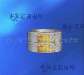 3x4mm铜芯护套电线