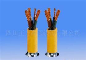 额定电压1.9/3.3KV及以下矿用橡套软电缆