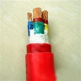 铜芯硅橡胶绝缘及护套软电缆