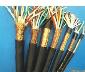 阻燃耐火控制电缆