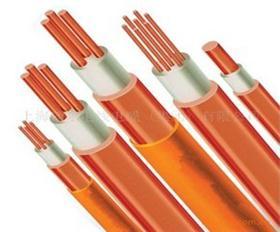 供應礦物絕緣電纜