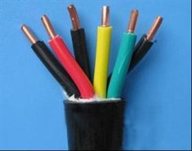 供應交聯聚乙烯控制電纜