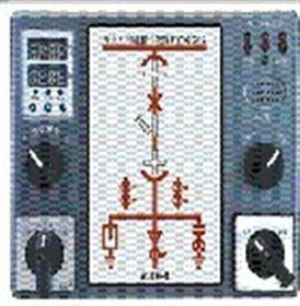 开关柜状态智能操控装置SC-CK-1200