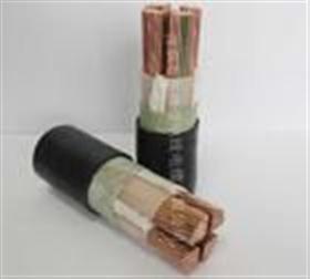 供应聚氯乙烯绝缘护套电力电缆