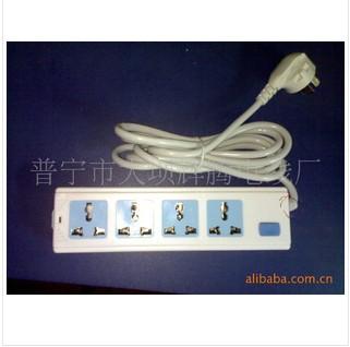 供應專業生產各類PVC電源線、電源插線