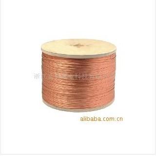 供应电刷线10丝 3.5平方