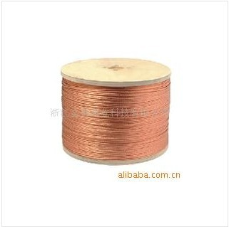 供应供应电刷线10丝 1平方