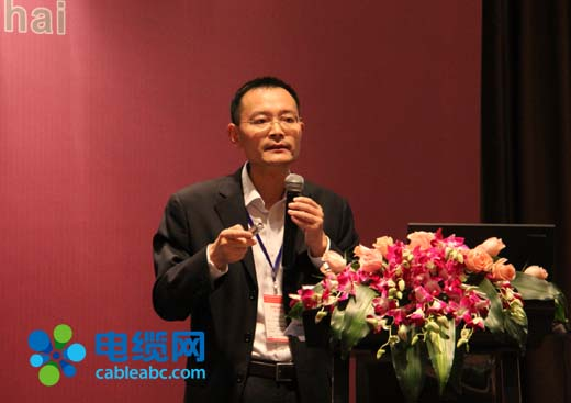 中国34家上市缆企利微以质求变