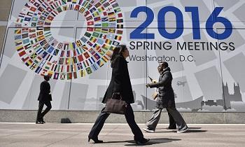 世界银行28%投资将直接用于气候变化项目