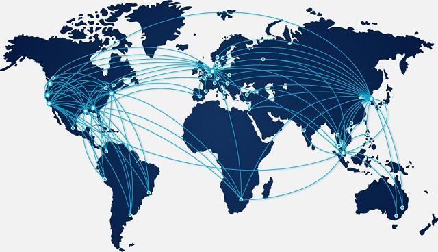 2015全球电力交易规模下降8%至6110亿美元