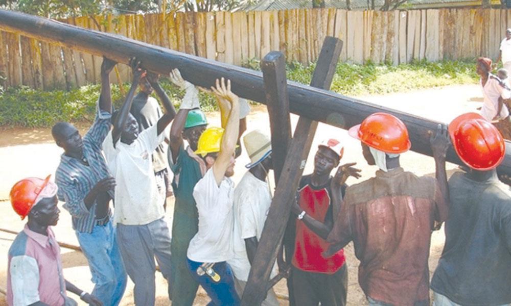 坦桑尼亚农村电力规划二期工程将于6月完工
