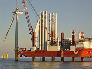 西门子为波罗的海风电项目提供风力涡轮机