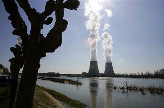 法国政府支持法国电力在英的新核电站项目