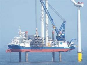 E.ON和挪威国家石油公司共建海上风电项目