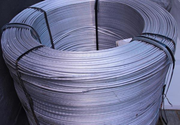 2019全球铝线材消耗676万吨 电缆市场需求最大