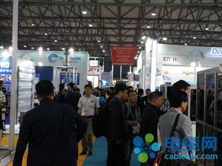 第三十届中国国际塑料橡胶工业展览会隆重开幕