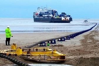 罗马尼亚或取消连接土耳其海底电缆项目