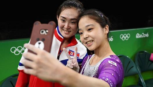 外媒曝朝鲜运动员或因奥运会表现不佳成煤矿工