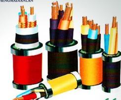 供應各種規格優質電纜 電線船用電信礦用電纜 質優價廉 量大從優