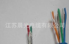 現貨供應計算機多對屏蔽電纜djypvp 2*2*1.0 ul認證電纜 質量保證