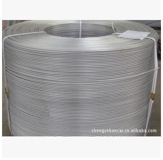 钢厂脱氧用铝杆 纯铝铝杆