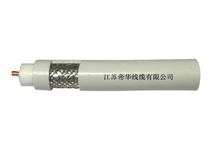 SYV系列實芯聚乙烯絕緣射頻同軸電纜