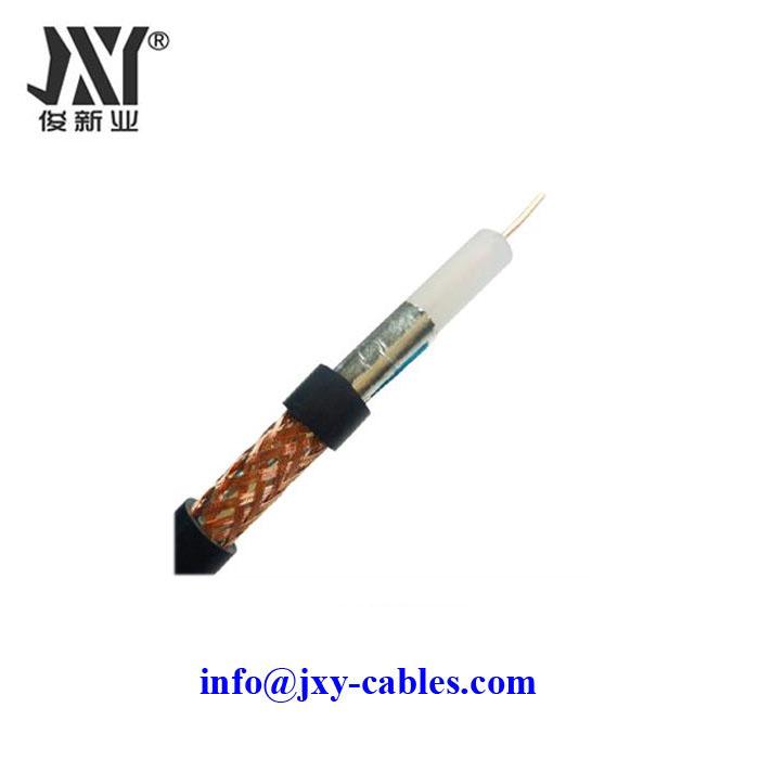 視頻線監控線SYV-75-5 48編 廠家直銷 同軸電纜