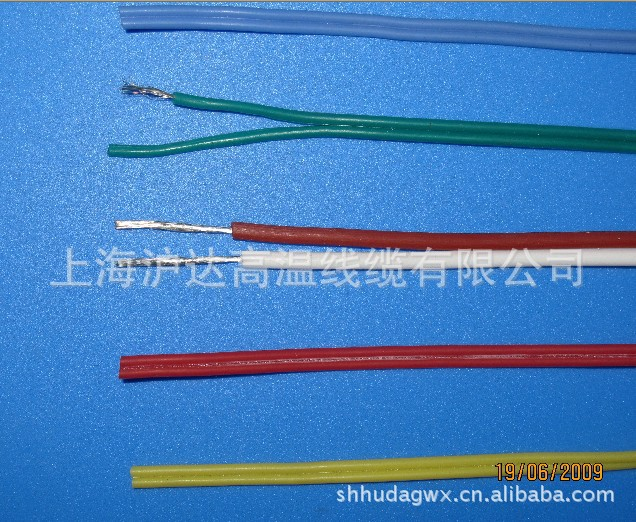 供应TVVB铜芯电梯电缆 扁平型电缆耐高温电线