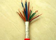 氟塑料绝缘耐高温控制电缆