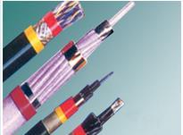 塑料絕緣控制電纜