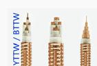 防火電纜BBTRZ.BTLY.YTTW.BTTW礦物絕緣電纜