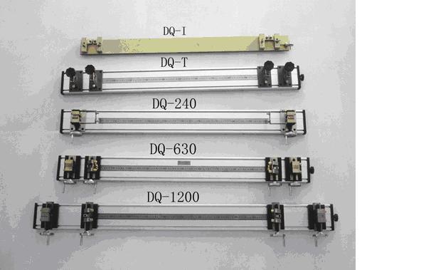 標準夾具(一米)