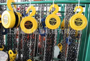手拉葫蘆2t|手動葫蘆2噸|上海牌手拉葫蘆廠家直銷