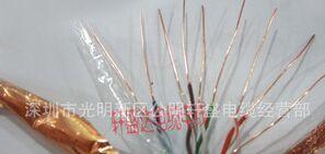 安普超五類雙屏蔽網線8芯全銅雙絞線網絡工程布線寬帶線達標過測