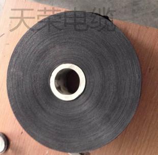 半导电特多尼龙布带 提供样品 绝缘材料电线材料电缆材料电工胶带