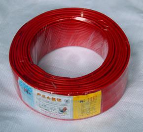 厂家供应国标BVR1.5-300平方 H07V-K铜单芯多股家装电线 铜软线