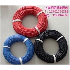 【新年促销】全铜多股软玻纤编织线2.5平方3C安装线 国标铜线