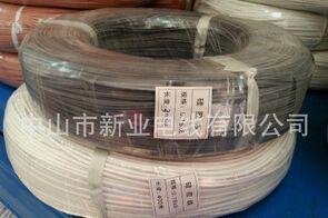 廠家加工 22#硅膠電源線 agr軟硅膠線