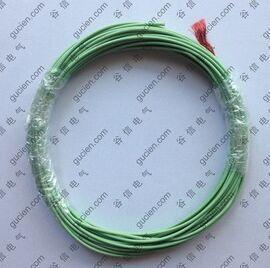 MW80C230*0.06mm多股絞合利茲線Litz Wire/200k-400KHz綠色