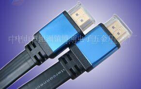 廠家直供1.4版本HDMI線