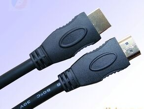 供應雙磁環高清監控視頻線/銅包鋼網純銅芯 監控攝像頭傳輸線