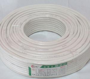 优质货源 轻型聚氯乙烯护套软线 阻燃软电线 RVV3*2.5 厂家直销