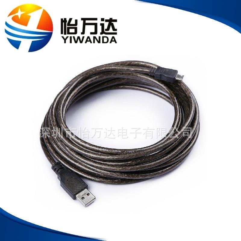 长期供应usb单头线 usb电源线 手机usb线 质量可靠 价格优惠