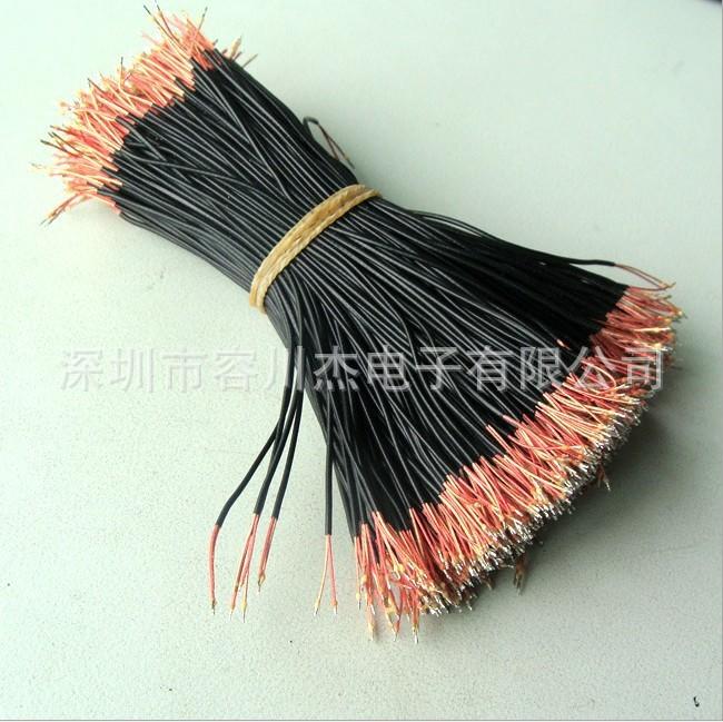 深圳漆包线两头浸锡厂家 漆包线加工厂 现货漆包线 PVC漆包线
