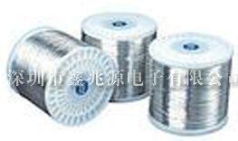 供应0.3/0.4/0.45/0.55/0.6镀锡铜线(跳线)电子线