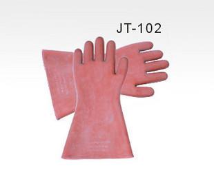 厂家批发供应 特价销售 12KV高压绝缘手套 电工手套 橡胶手套