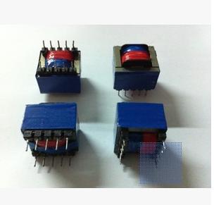 直插线路板变压器8*15 10针 220V/12V 24V