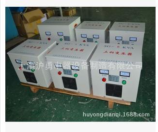 三相隔离变压器 PSG-10KVA