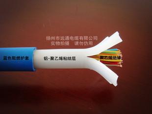 礦用通信線 井下專用電話線 礦用電纜專業生產,MHYAV 20*2*0.8