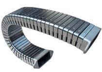 金属穿线拖链|导管套|DGT导管防护套